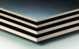 beton multiplexplaat